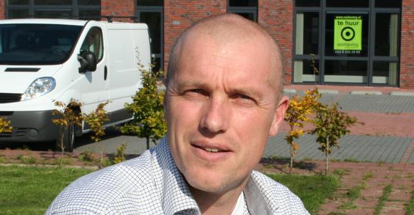 Theun Pietersma